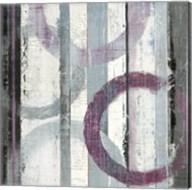 Plum Zephyr II Fine-Art Print