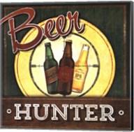 Beer Hunter Fine-Art Print