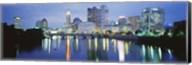Columbus OH Fine-Art Print