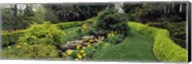 Ladew Topiary Gardens, Monkton, Baltimore County, Maryland Fine-Art Print