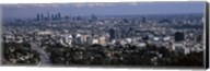 Hollywood, City Of Los Angeles, California Fine-Art Print