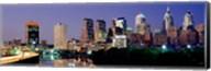 City Lights of Philadelphia Fine-Art Print