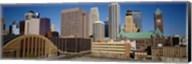 Downtown Minneapolis MN Fine-Art Print