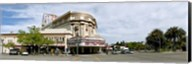 Grand Lake Theater in Oakland, California, USA Fine-Art Print