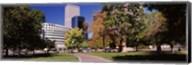 The Denver Post Building, Denver, Colorado, USA Fine-Art Print