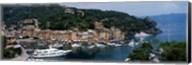 Italy, Portfino Fine-Art Print