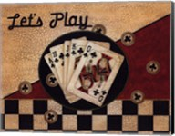 Let's Play Fine-Art Print