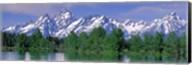 Grand Tetons National Park WY Fine-Art Print