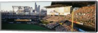 Stands in SAFECO Field Seattle WA Fine-Art Print