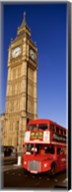 Big Ben, London, United Kingdom Fine-Art Print