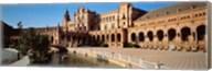 Plaza Espana, Seville, Spain Fine-Art Print