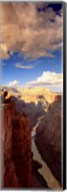 Toroweap Point, Grand Canyon, Arizona (vertical) Fine-Art Print