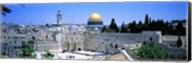 Jerusalem, Israel Fine-Art Print