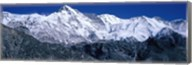 Cho Oyu from Goyko Valley Khumbu Region Nepal Fine-Art Print