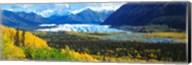 Mantanuska Glacier AK USA Fine-Art Print