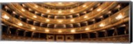 Stavovske Theater, Prague, Czech Republic Fine-Art Print