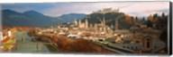 Cityscape Salzburg Austria Fine-Art Print