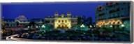 Casino Monaco Fine-Art Print