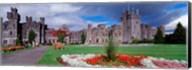 Ashford Castle, Ireland Fine-Art Print
