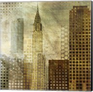 Chrysler Building Fine-Art Print