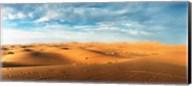 Sahara Desert landscape, Morocco Fine-Art Print