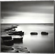 Coastal Calm Fine-Art Print