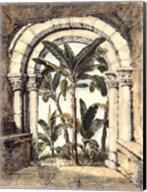 Hidden Garden II Fine-Art Print