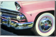 '58 Ford Fairlaine Fine-Art Print