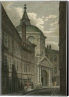 Royal College of Physicians, London Fine-Art Print