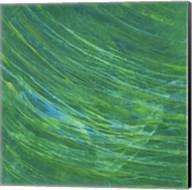 Green Earth I Fine-Art Print