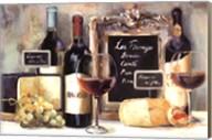 Les Fromages Fine-Art Print