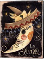 La Luna Fine-Art Print