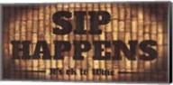 Sip Happens Fine-Art Print