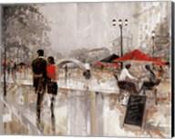 Riverwalk Charm Fine-Art Print