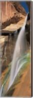 Calf Creek Falls UT USA Fine-Art Print