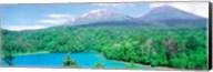 Akan-Fuji Hokkaido Japan Fine-Art Print
