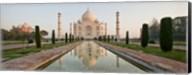 Taj Mahal, Agra, Uttar Pradesh, India Fine-Art Print