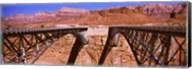 Navajo Bridge at Grand Canyon National Park, Arizona Fine-Art Print