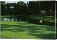 Golf Course 3 Fine-Art Print