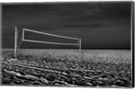 Night Volley Fine-Art Print