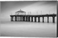 Manhattan Beach 3 Fine-Art Print
