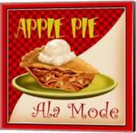 Apple Pie Fine-Art Print