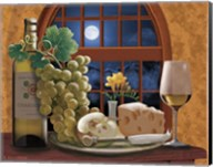 Moonlight Chardonnay Fine-Art Print