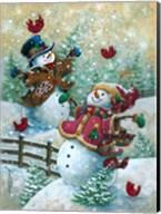 Gotta Love Snow Fine-Art Print