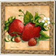 Strawberries Fine-Art Print