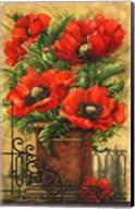 Tuscan Bouquet I Fine-Art Print