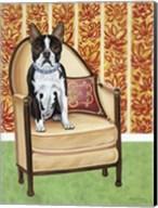 Oreo Cookie Boston Fine-Art Print