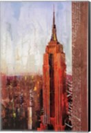 Fifth Avenue and West 34th Street Fine-Art Print