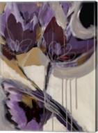 Floral Impressions I Fine-Art Print