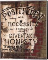 Positivity Fine-Art Print